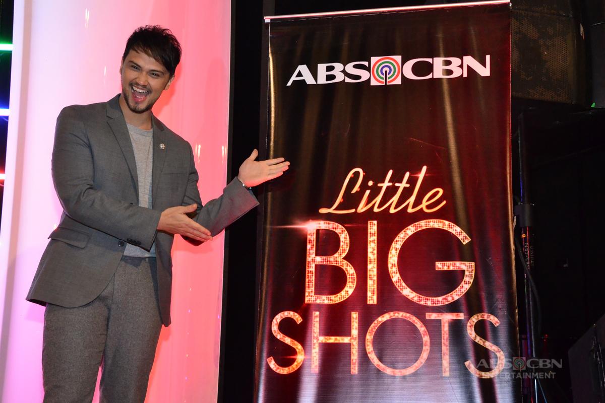 PHOTOS: Little Big Shots Philippines Grand Presscon