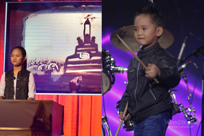 PHOTOS: Little Big Shots-Episode 33
