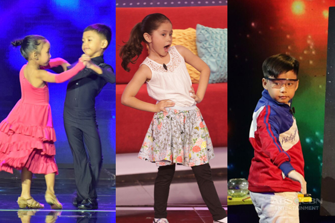 PHOTOS: Little Big Shots-Episode 36