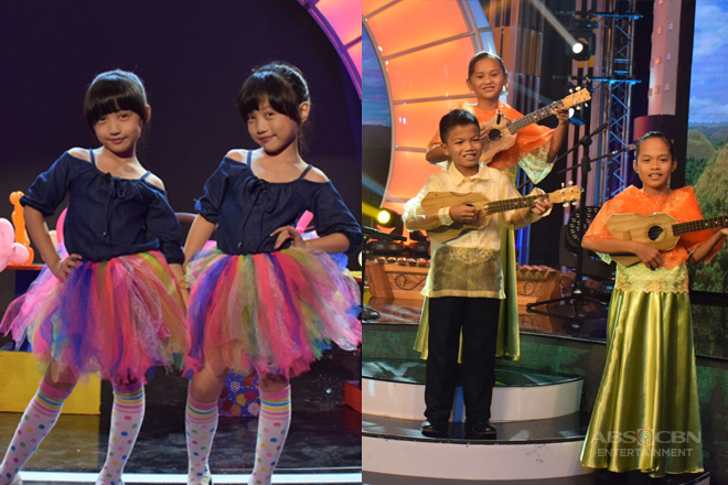 PHOTOS: Little Big Shots-Episode 37