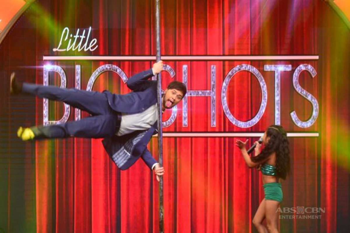 """Little Big Shots"" pilot scores massive nationwide ratings"