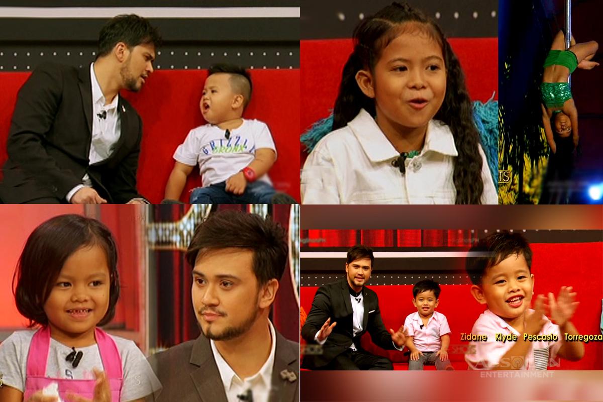 Little Big Shots Philippines: Episode 1 Highlights