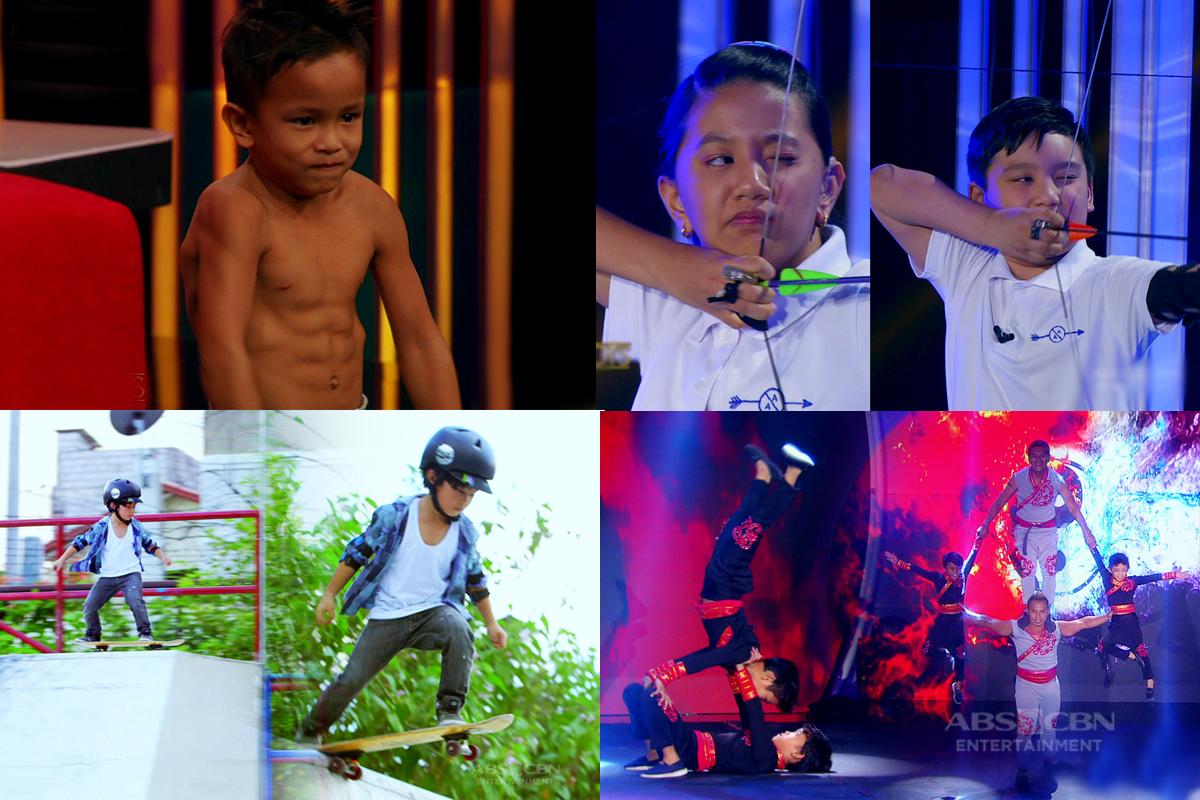 Little Big Shots Philippines: Episode 2 Highlights