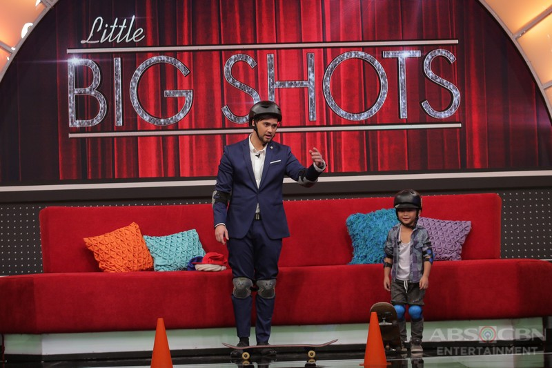 PHOTOS: Little Big Shots-Episode 2