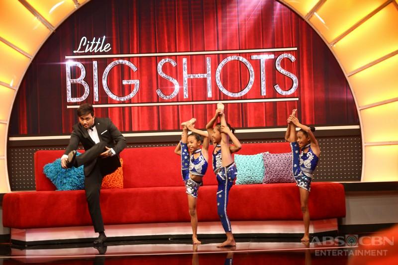 PHOTOS: Little Big Shots-Episode 3