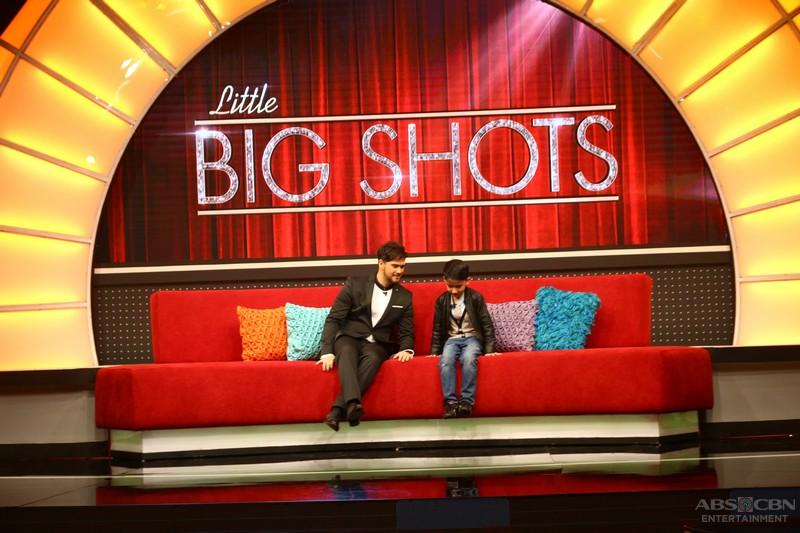 PHOTOS: Little Big Shots-Episode 4