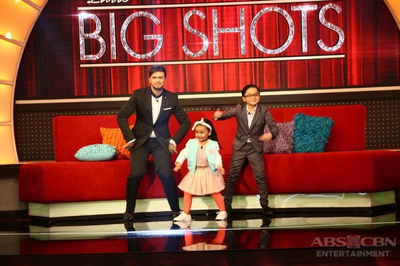 PHOTOS: Little Big Shots-Episode 5