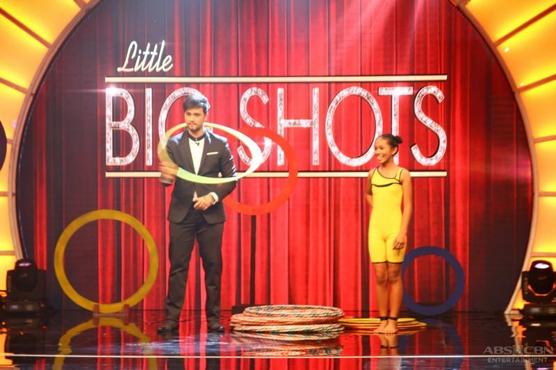 PHOTOS: Little Big Shots-Episode 6