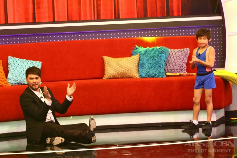 PHOTOS: Little Big Shots-Episode 7