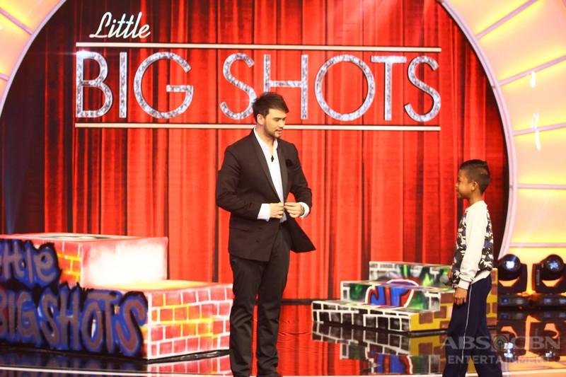 PHOTOS: Little Big Shots-Episode 8