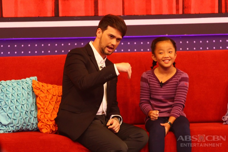 PHOTOS: Little Big Shots-Episode 8