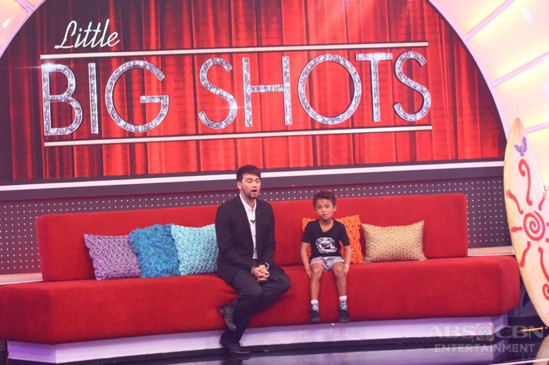 PHOTOS: Little Big Shots-Episode 11