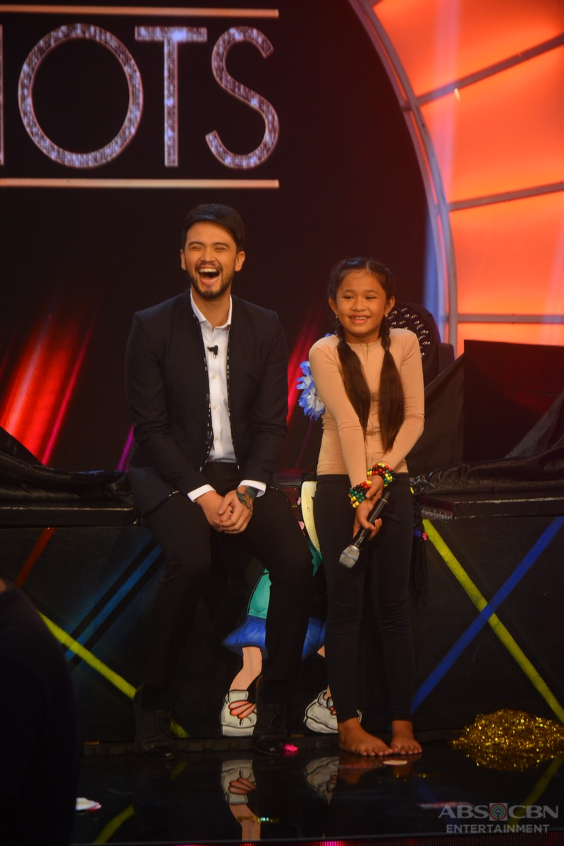 PHOTOS: Little Big Shots-Episode 20