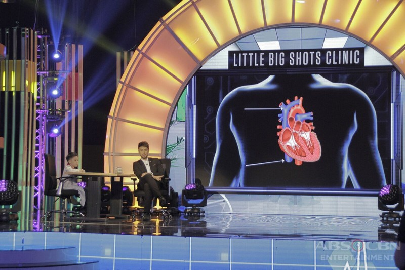 PHOTOS: Little Big Shots-Episode 28