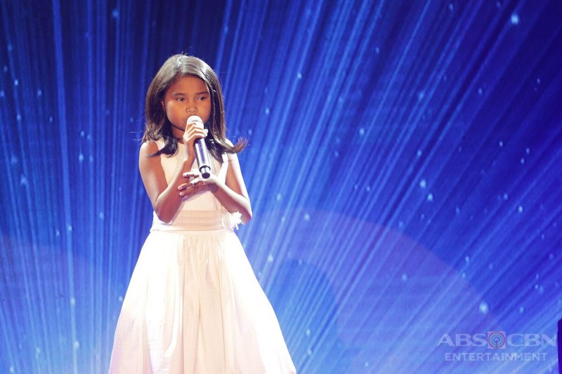 PHOTOS: Little Big Shots-Episode 29