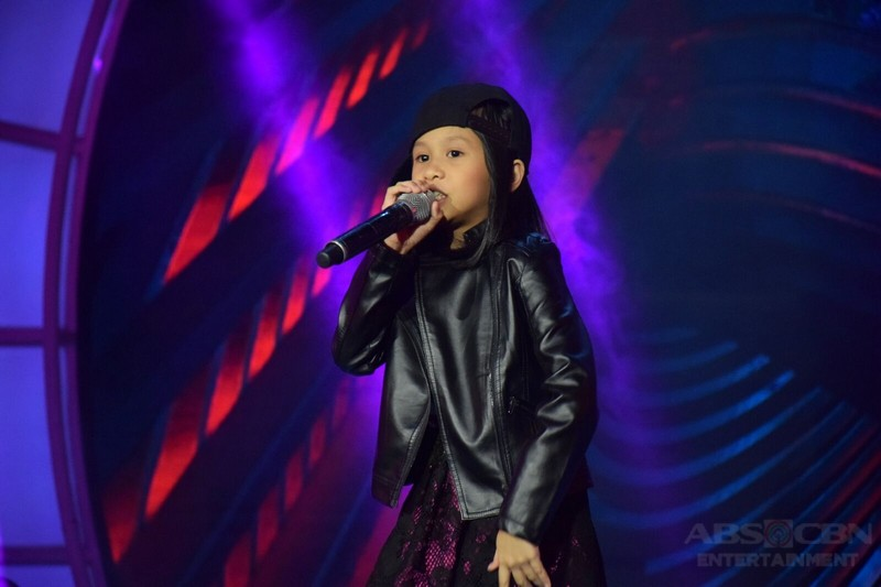 PHOTOS: Little Big Shots-Episode 34