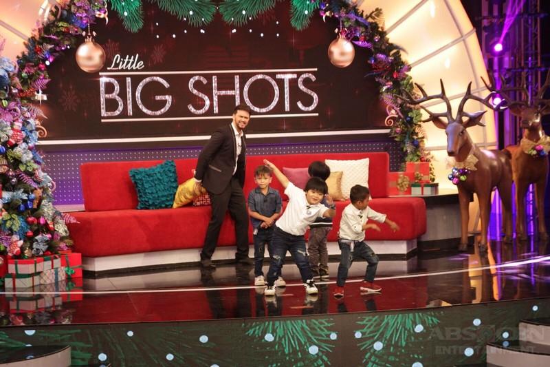 PHOTOS: Little Big Shots-Episode 39