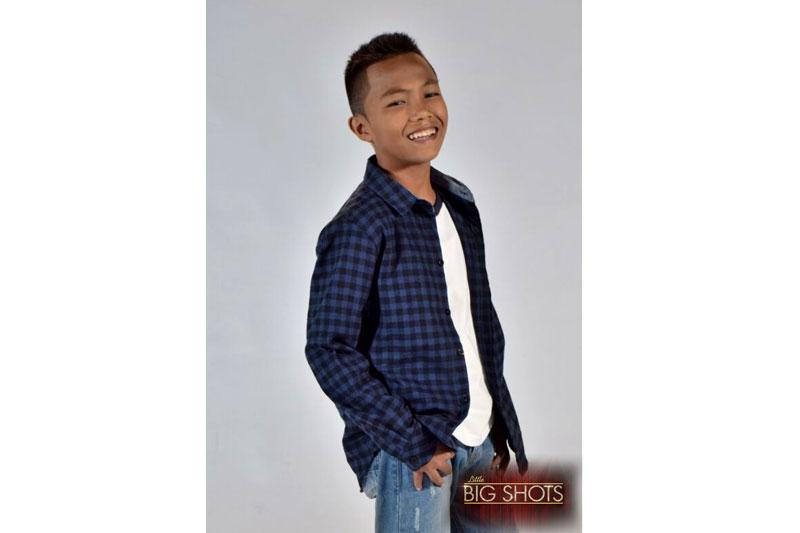 Kid s Profile WEEK 15 7