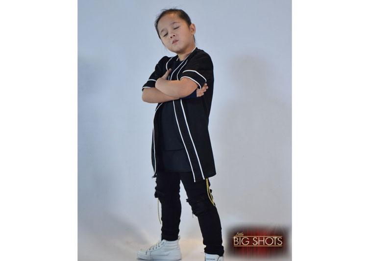 Kid s Profile WEEK 15 5