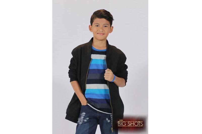Kid s Profile WEEK 15 1