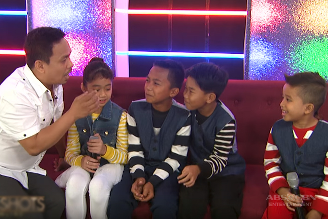 Little Big Shots Philippines Online: Circus Act Thumbnail