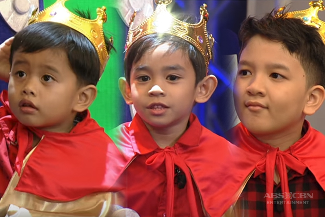 Little Big Shots Philippines Special: Little Geniuses Thumbnail